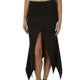MAURIE & EVE Young For Eternity Skirt 10 RRP $179
