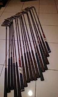 Stick stik golf Steinles  second