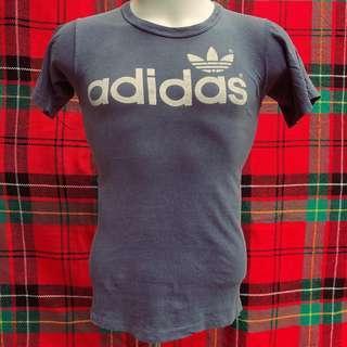 Vintage Adidas Trefoil Shirt