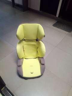 Carseat goodbaby brand