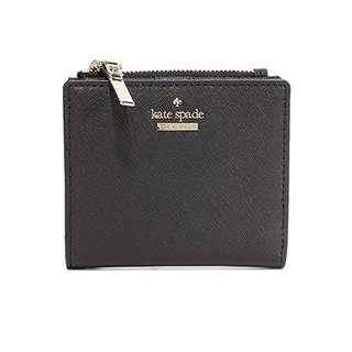 Kate Spade Cameron Street Adalyn Wallet in Black