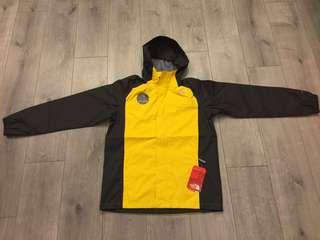The North face Northface DryVent Jacket Patagonia Montbell