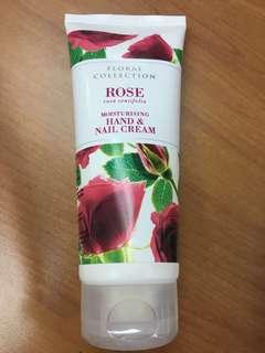 Mark and Spencer Hand & Nail Cream