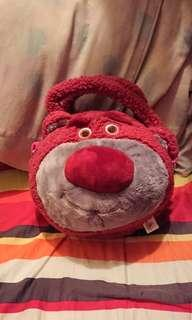 Lotso Bear 手提袋