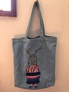 Gorman Tote Bag