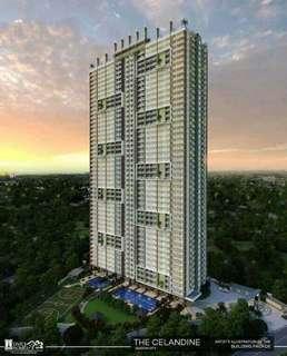 For Sale 1BR Condo in Quezon City - NO CASHOUT