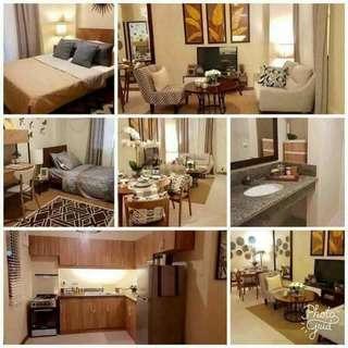 2 Bedroom Condo for Sale in Pasig - NO BIG CASHOUT