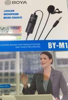 Boya BYM1 mic