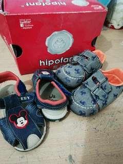 #momjualan sepatu baby uk. 20
