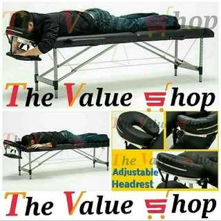 Sales ! alloy, 4 in 1 massage bed