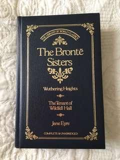 Bronte Sisters Collection