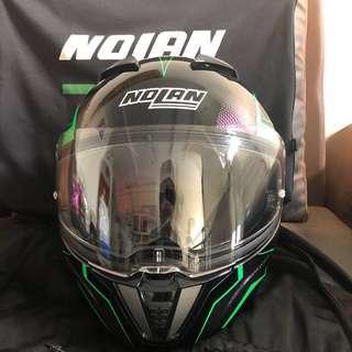 Nolan N86