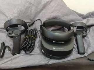 🚚 惠普MR VR眼鏡