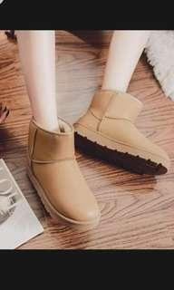 Taobao Winter Boots