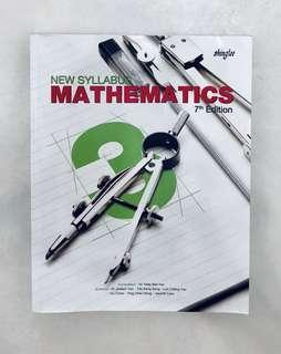 Shinglee Mathematics 7th Edition Sec 3