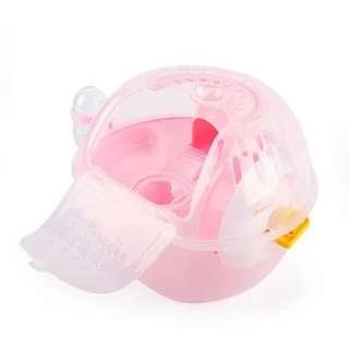 🚚 Hamster Carrier