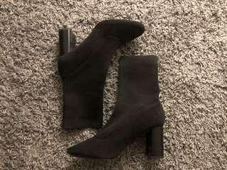 Zara Sock Boot
