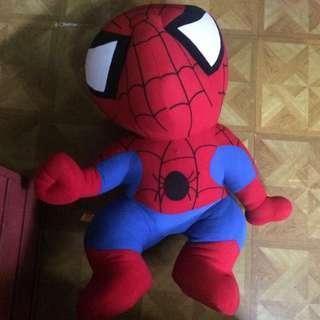 "Spiderman 28"" Giant Stuffed Toy"