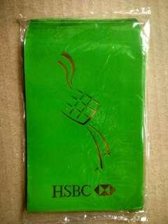 Vintage HSBC Duit Raya Packet from the past (unused)