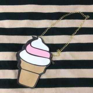 Ice Cream Slingbag