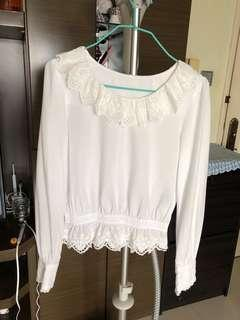 Franche Lippee Top