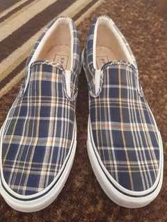 Sperry Topsider Shoes (Slip On)