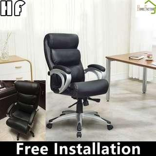 Study chair/Office chair/Swivel chair/Leather chair/9177