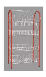 Storage Rack (Rak Pinggan)