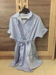 Minimal me Dress