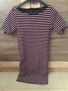 Stradavarius dress