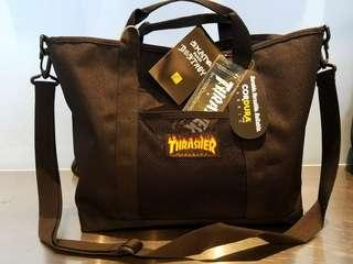 THRASHER 2 WAY BAG FW 18