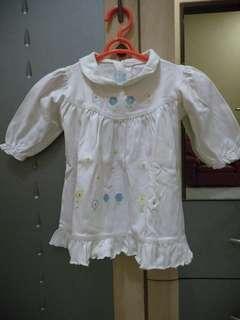 #momjualan dress anak