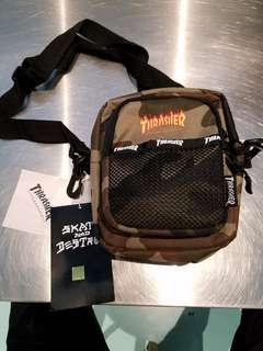 THRASHER SHOULDER BAG FW 18