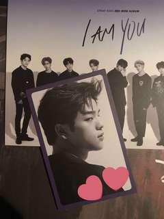 [WTT] STRAY KIDS- I AM YOU