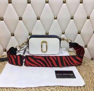 Snap sling marc jacobs