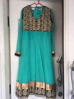 Baju india #momjualan