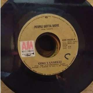 Old Vinyl (PLAKA) 89 Pieces