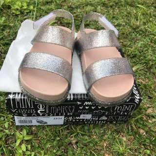 #momjualan Minimelissa Cosmic Rosa Glitter