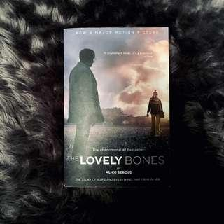 Lovely Bones by Alice Sebold