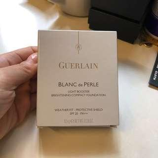 4折‼️60%off 全新Guerlain 美白粉餅02色 lamer la prairie Dior Chanel shiseido cpb