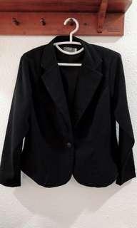 BN Black Blazer