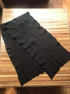Ann Taylor Merino Wool Scarf