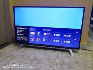 Toshiba 40in Smart Tv Led Full Hd