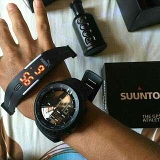 SUUNTO SET 3IN1