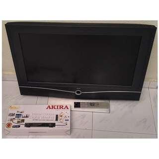 Digital TV (Mediacorp ready) System