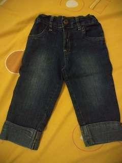 #momjualan jeans anak