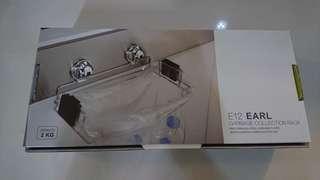 慳位 家居圾圾袋架 (全新) E12 EARL