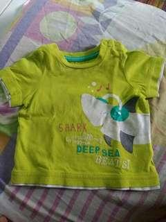 T-shirts mother care