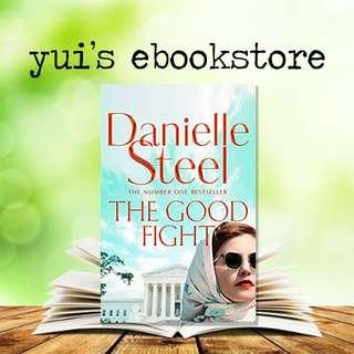 STEEL - THE GOOD FIGHT