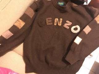 Vintage Kenzo sweater